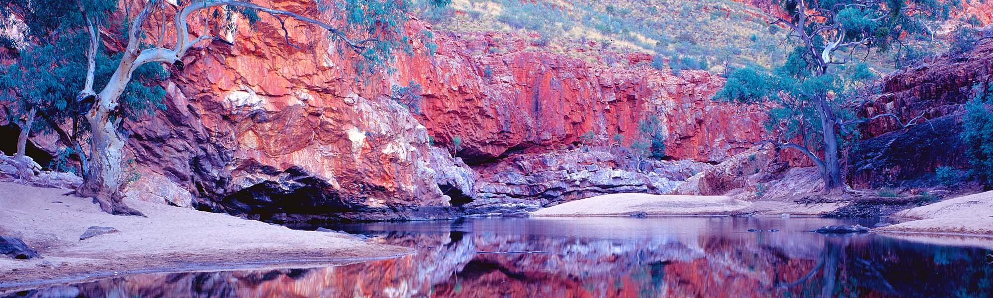 Australian Landscapes