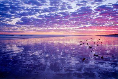 Ninety Mile Beach, WA. Australian scenery, landscapes