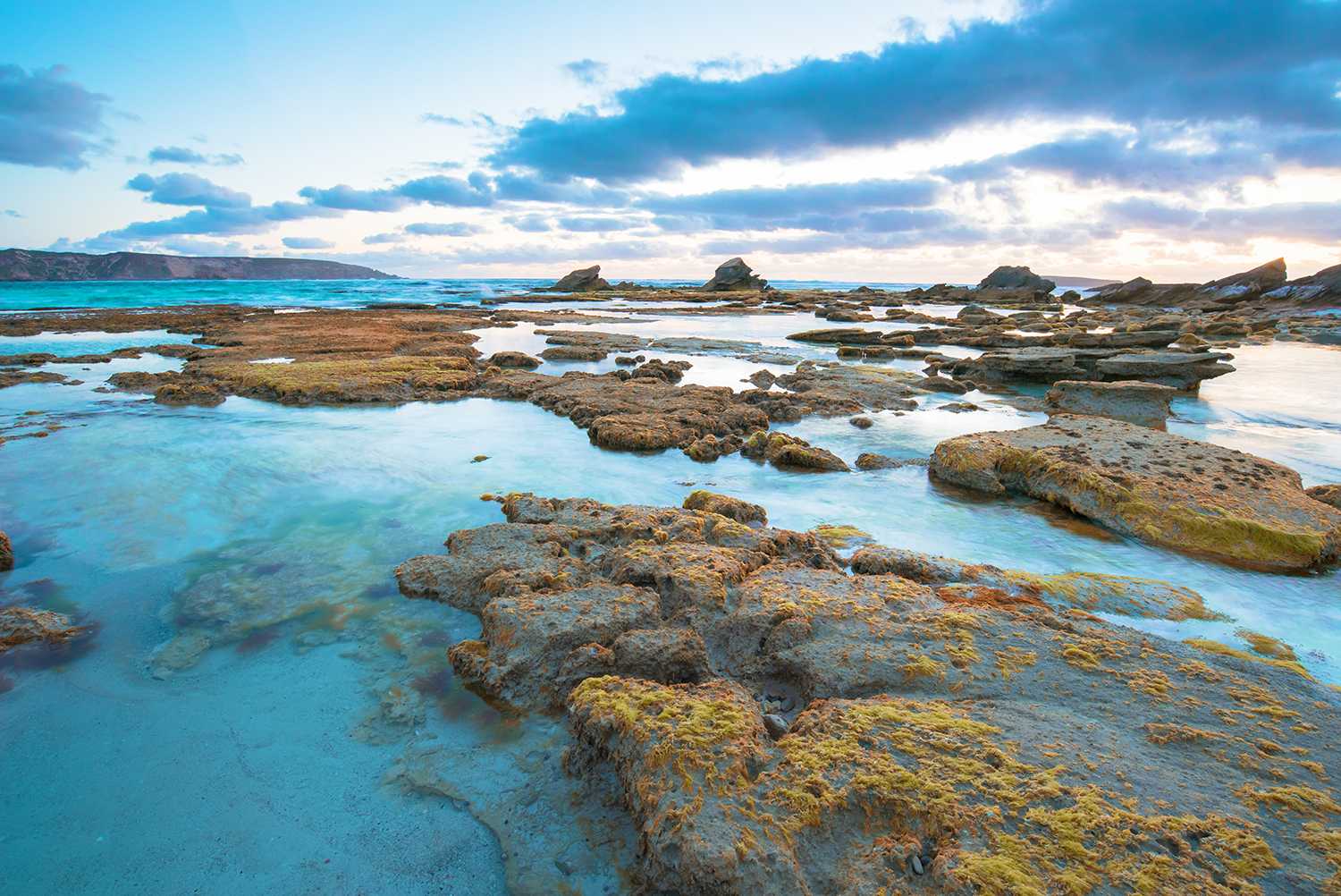 Australian scenery landscapes and seascapes for South australia landscape