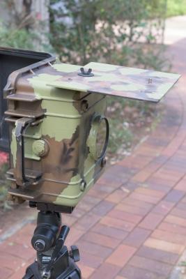 camera trap box